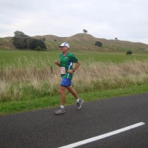 Another lovely tranquil run in rural NZ.