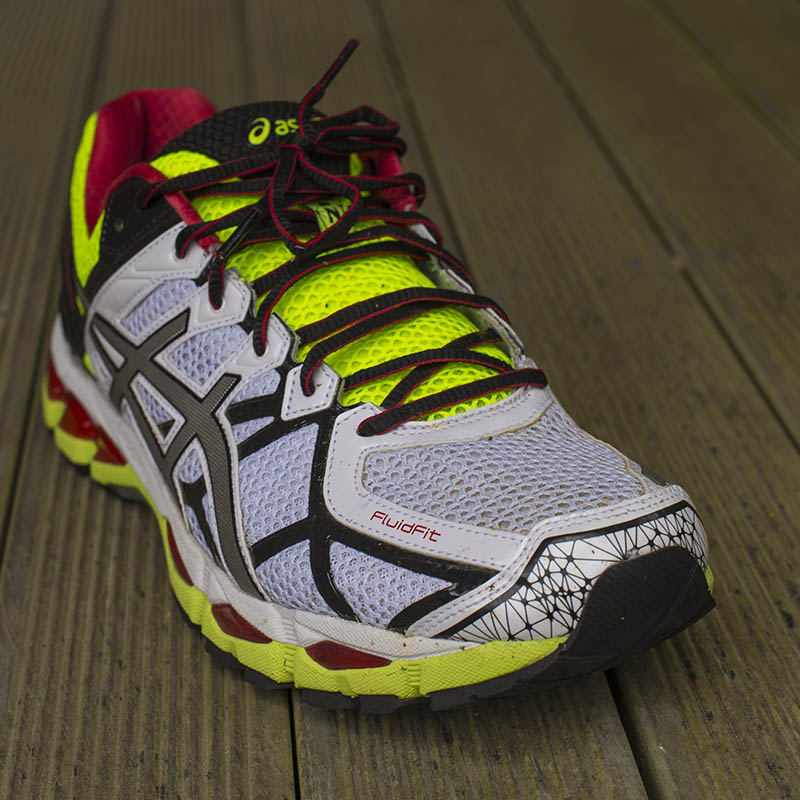 asics gel kayano 21 stability running sneaker