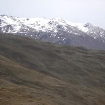 Could this be Quartz Knoll peak in Criffel Range?