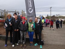 This is the team behind this lovely event - Sport Hawke's Bay.