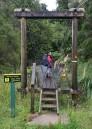 Another swing bridge.