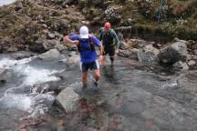 More stream crossings.