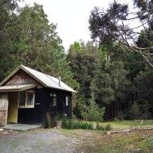 Waldheim cabins - we stayed in Binya.