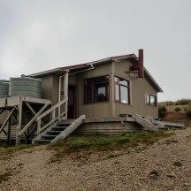 Kime Hut - 20 bunk.