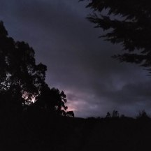A very welcome dawn.